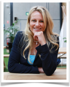Laurene Bevaart endorses working with Colin Pearce as a speaker's coach