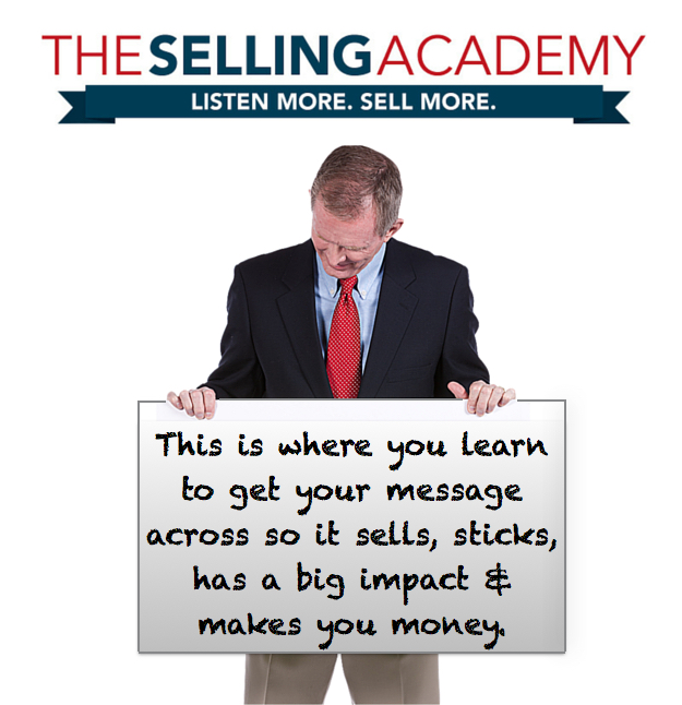 The-Selling-Academy