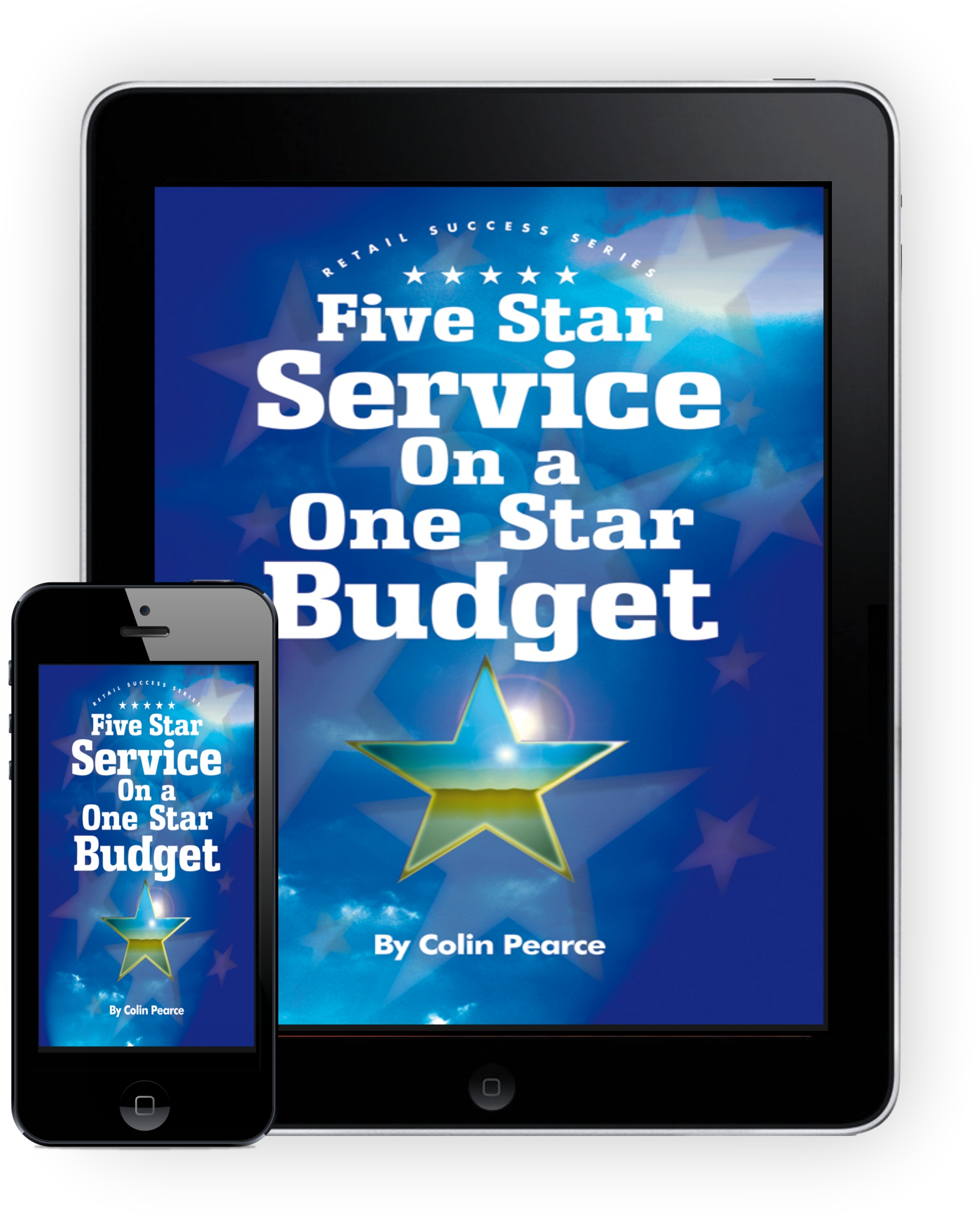 Five Service On a One Star Budget