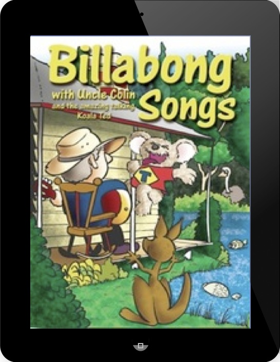 Billabong Songs