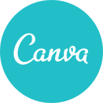 Colin Pearce says, 'Get Canva.'